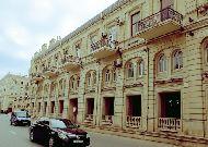 отель Passage Boutique: Фасад