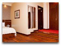 отель Passage Boutique: Номер Standard