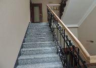 отель Pawilon Edward (Cieplice): Лестница отеля