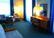 отель Pawilon Edward (Cieplice): Апартаменты