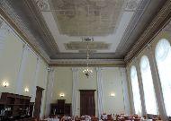 отель Pawilon Edward (Cieplice): Ресторан отеля