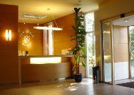 отель Perkuno Namai: Ресепшен