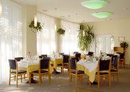 отель Perkuno Namai: Ресторан