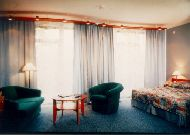 отель Perkuno Namai: Номер Junior Suite