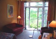 отель Perkuno Namai: Одноместный номер
