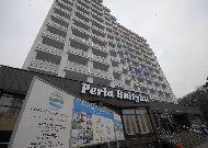 отель Perla Baltyku