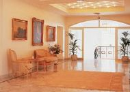 отель Hotel Phoenix: Lobby