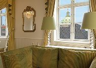 отель Hotel Phoenix: Rosenborg suite