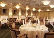отель Hotel Phoenix: Интерьер ресторана