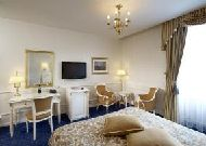 отель Hotel Phoenix: Двухместный номер superior