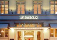 отель Hotel Phoenix