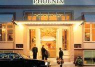 отель Hotel Phoenix: Фасад отеля