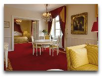 отель Hotel Phoenix: Amalienborg suite