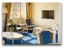 отель Hotel Phoenix: Fredensborg suite