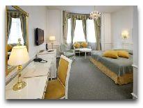 отель Hotel Phoenix: Двухместный номер экзекьютив