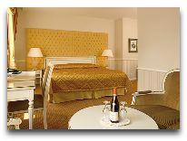 отель Hotel Phoenix: Джуниор Сьют