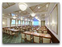 отель Hotel Phoenix: Конференц-зал