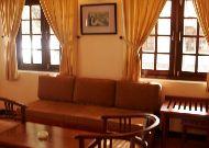 отель Phu Hai Resort: BeachFront Villa 2-3 pax - гостиная