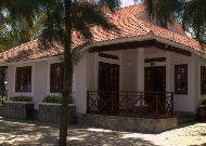отель Phu Hai Resort: BeachFront Villa 2-3 pax