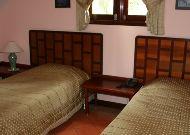 отель Phu Hai Resort: BeachFront Villa 4-5 pax - спальня