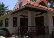 отель Phu Hai Resort: BeachFront Villa 4-5 pax