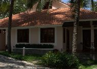 отель Phu Hai Resort: Garden View Villa 4-5 pax