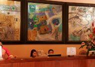 отель Phu Hai Resort: Reception