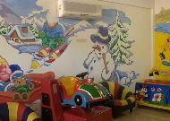 отель Phu Hai Resort: Детская игровая комната