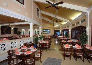 отель Phu Hai Resort: Ресторан