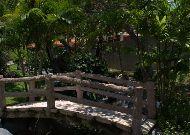 отель Phu Hai Resort: Территория отеля