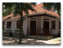 отель Phu Hai Resort: BeachFront Villa 2-3 pax