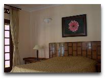 отель Phu Hai Resort: Garden View Villa 1-2 Pax - спальня