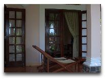 отель Phu Hai Resort: Garden View Villa 4-5 pax - терраса