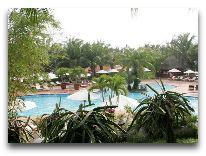 отель Phu Hai Resort: Бассейн