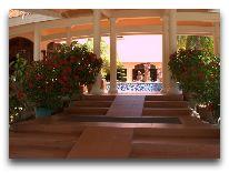 отель Phu Hai Resort: Вход на Reception