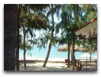 отель Phu Hai Resort: Дорога на пляж