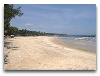 отель Phu Hai Resort: Пляж