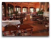 отель Phu Hai Resort: Ресторан Geneva