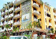 отель Phuoc An River Hoian Hotel: Отель