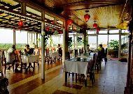 отель Phuoc An River Hoian Hotel: Ресторан