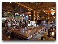 отель Phuoc An River Hoian Hotel: Холл отеля