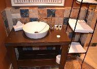 отель Нotel Piazza: Ванная комната в «English style»