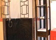 отель Нotel Piazza: Ванная комната в «Chinese style»