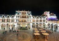 отель Нotel Piazza: Площадь