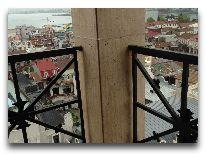 отель Нotel Piazza: Вид из отеля