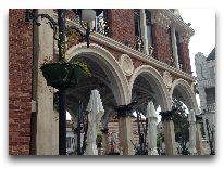 отель Нotel Piazza: Отель Piazza