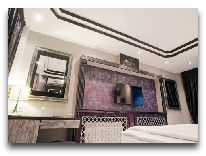 отель Нotel Piazza: Номер «Аrt-deco»