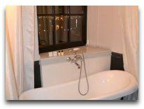 отель Нotel Piazza: Ванная в номере«Аrt-deco»