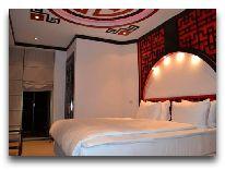 отель Нotel Piazza: Номер «Chinese style»