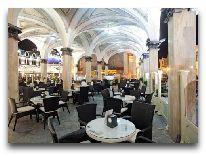 отель Нotel Piazza: Ресторан отеля